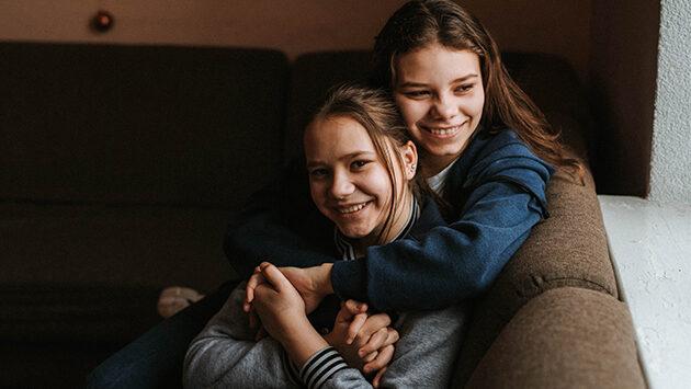 Angelina & Sabina Zagolowec, Maryina Gorka, sezon 3
