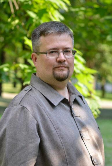 Александр Лапшов