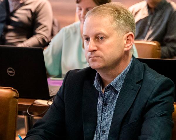 Александр Барышников