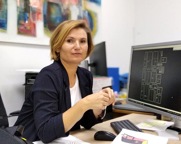 Анастасия Духович