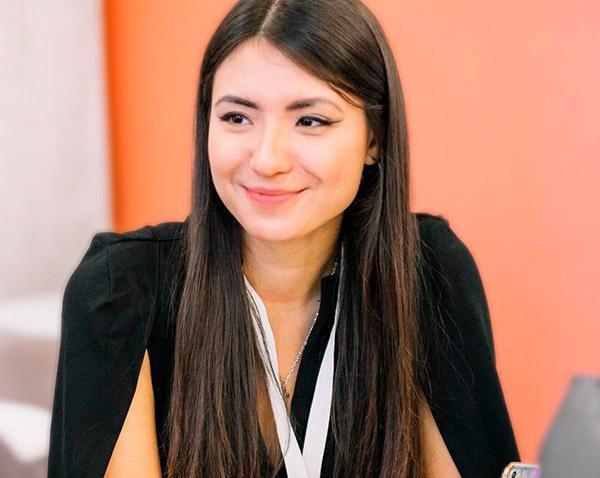 Эльвира Рыбина
