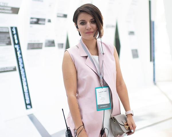 Ирина Гатилова