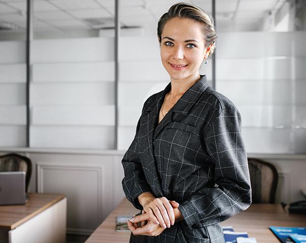 Мария Заскевич