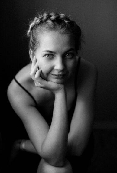 Катерина Бриль
